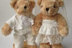 ตุ๊กตาพรีเมี่ยม ตุุ๊กตาหมีเท็ดดี้